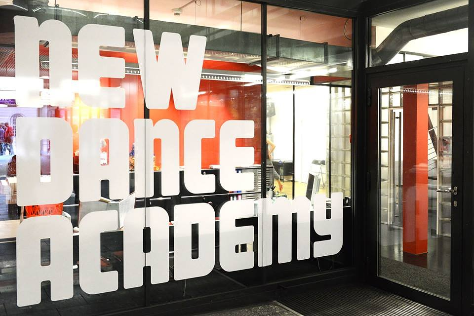 New Dance Academy GmbH