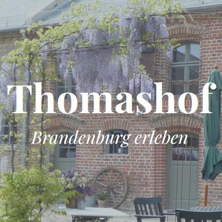 Thomashof Klein-Mutz Zehdenick