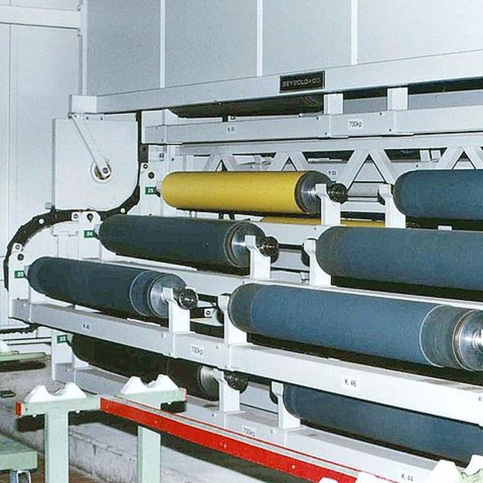 Seybold + Burka GmbH & Co.KG