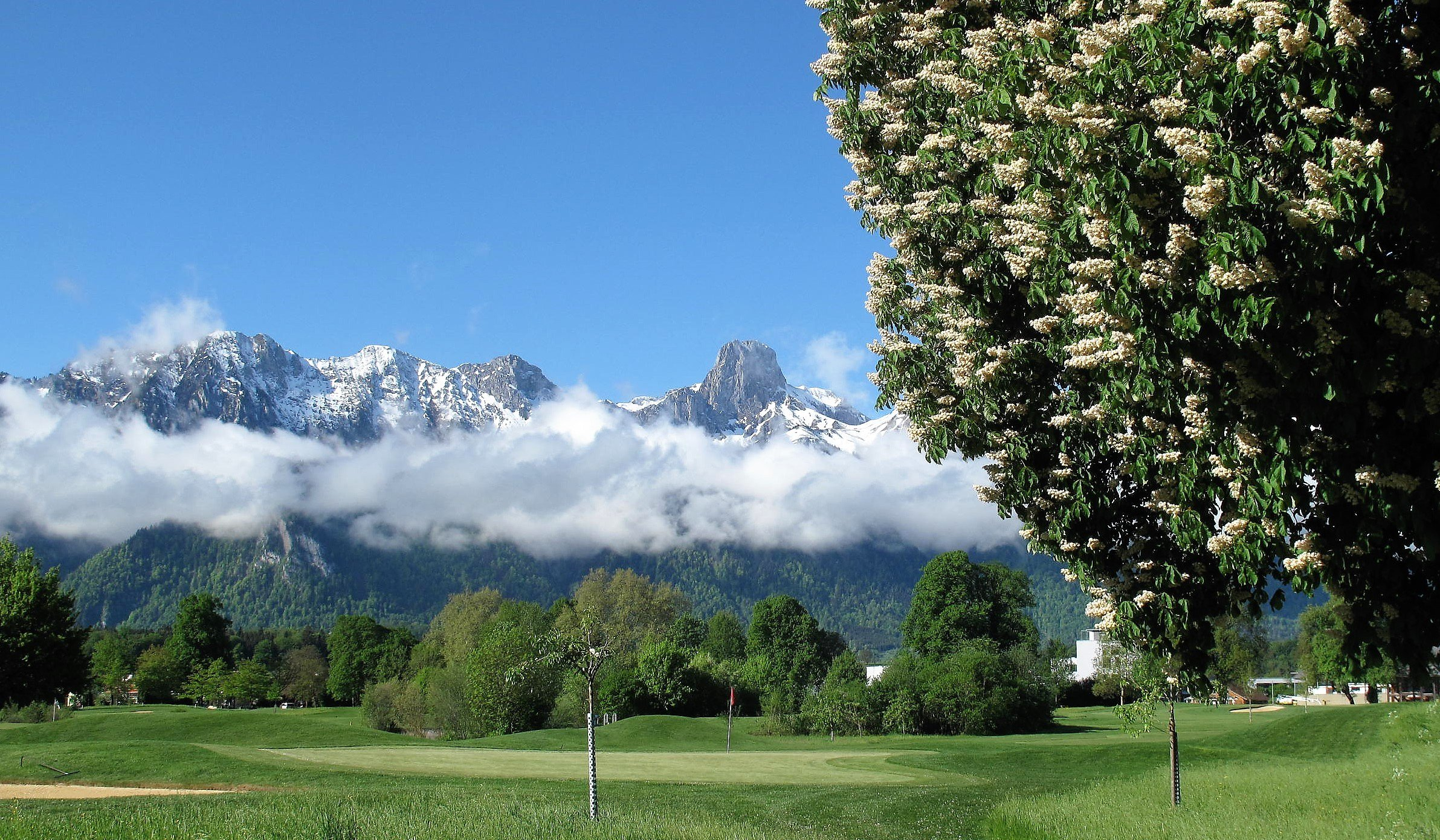 Golf Club Thunersee