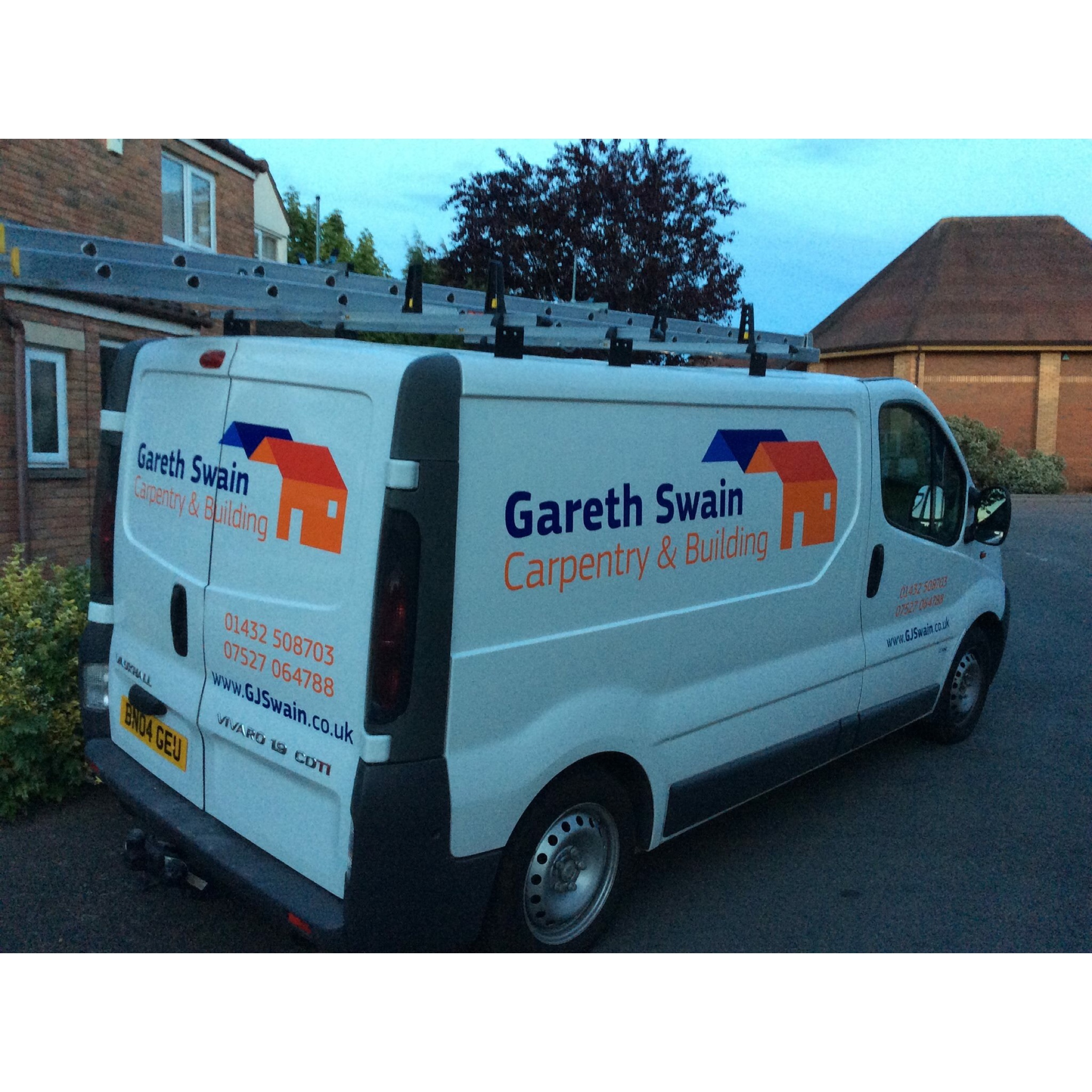 Gareth Swain Carpentry & Building - hereford, Herefordshire  - 07527 064788 | ShowMeLocal.com