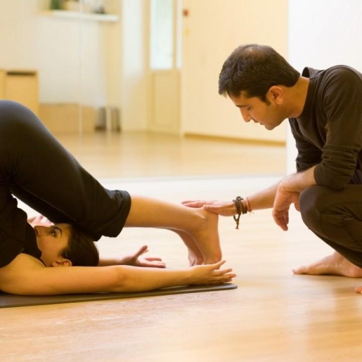 Yoga Studio Groene Vallei