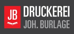 Druckerei Joh. Burlage GmbH & Co. KG