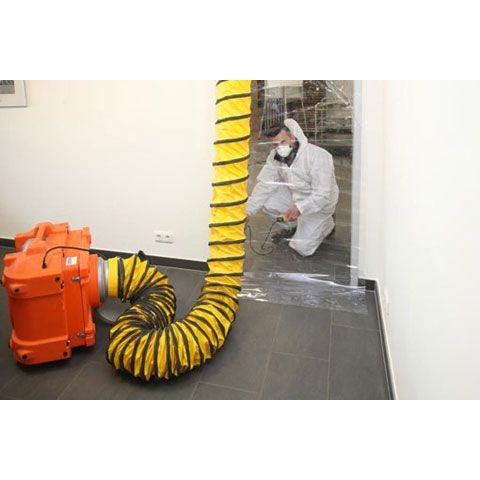 SanTec GmbH NL Nienstädt Brand- und Wasserschadensanierung
