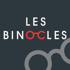 LES BINOCLES