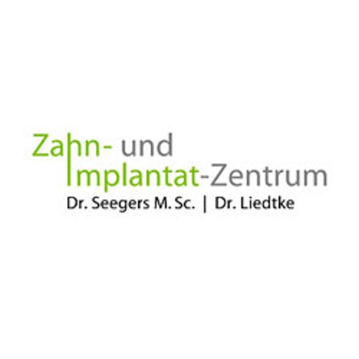 Bild zu Zahn- und Implantat- Zentrum Dr. Seegers M. Sc. Dr. Liedtke in Hannover