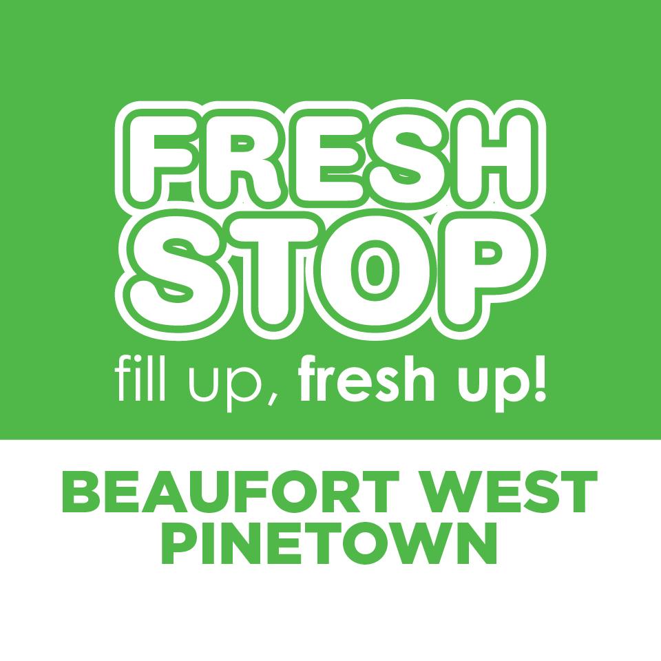 FreshStop at Caltex Pinetown