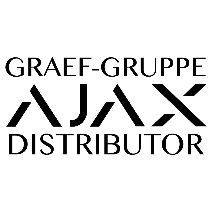 Bild zu AJAX Alarmanlage Distributor - GRAEF Gruppe in Berlin