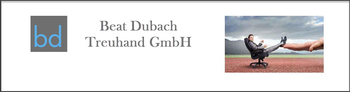Beat Dubach Treuhand GmbH