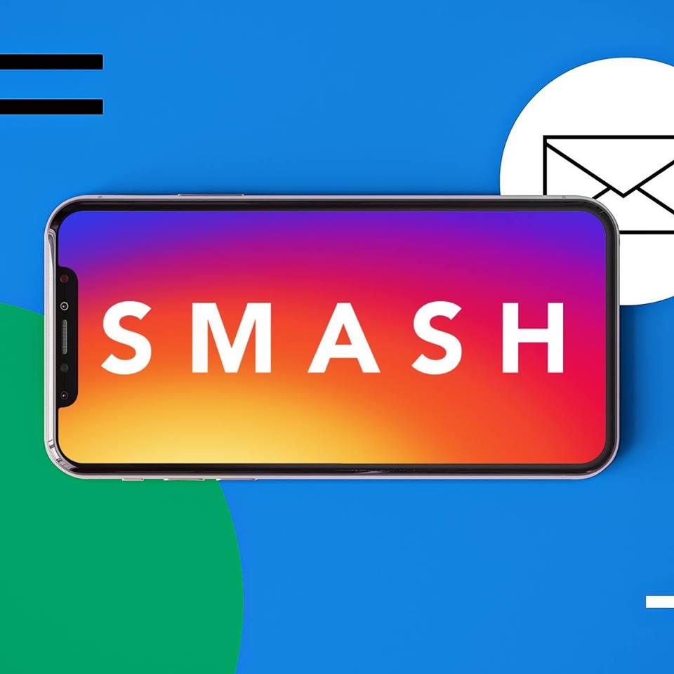 SMASH Mediamind