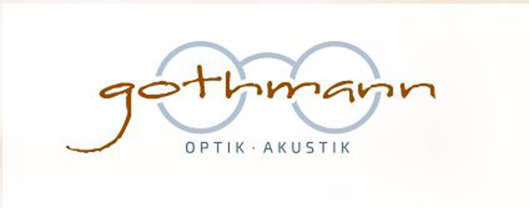 Bild zu Gothmann Optik · Akustik in Bremerhaven