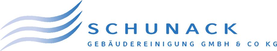 Schunack Gebäudereinigung GmbH & Co. KG