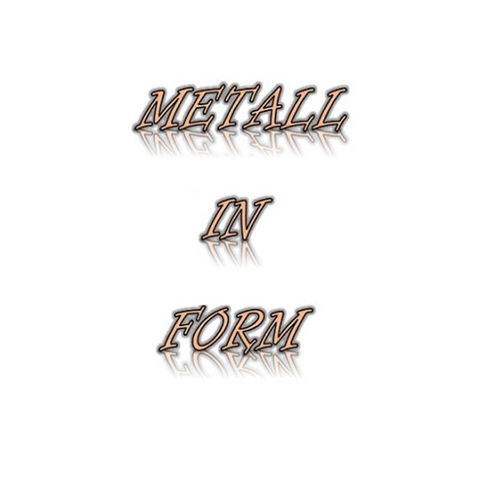 Bild zu Jochen Löfflad Metall in Form in Mühlau