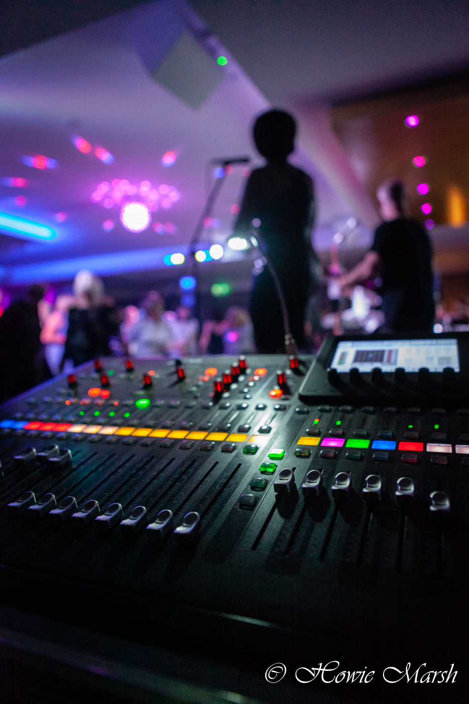 Gig Rig Hire Service