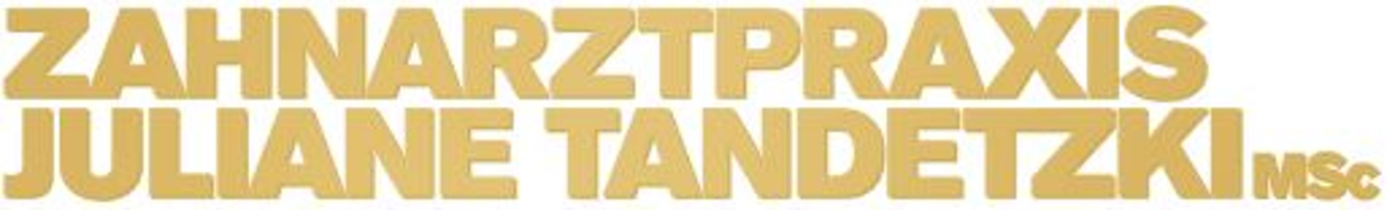 Zahnarztpraxis Juliane Tandetzki Msc. in Berlin