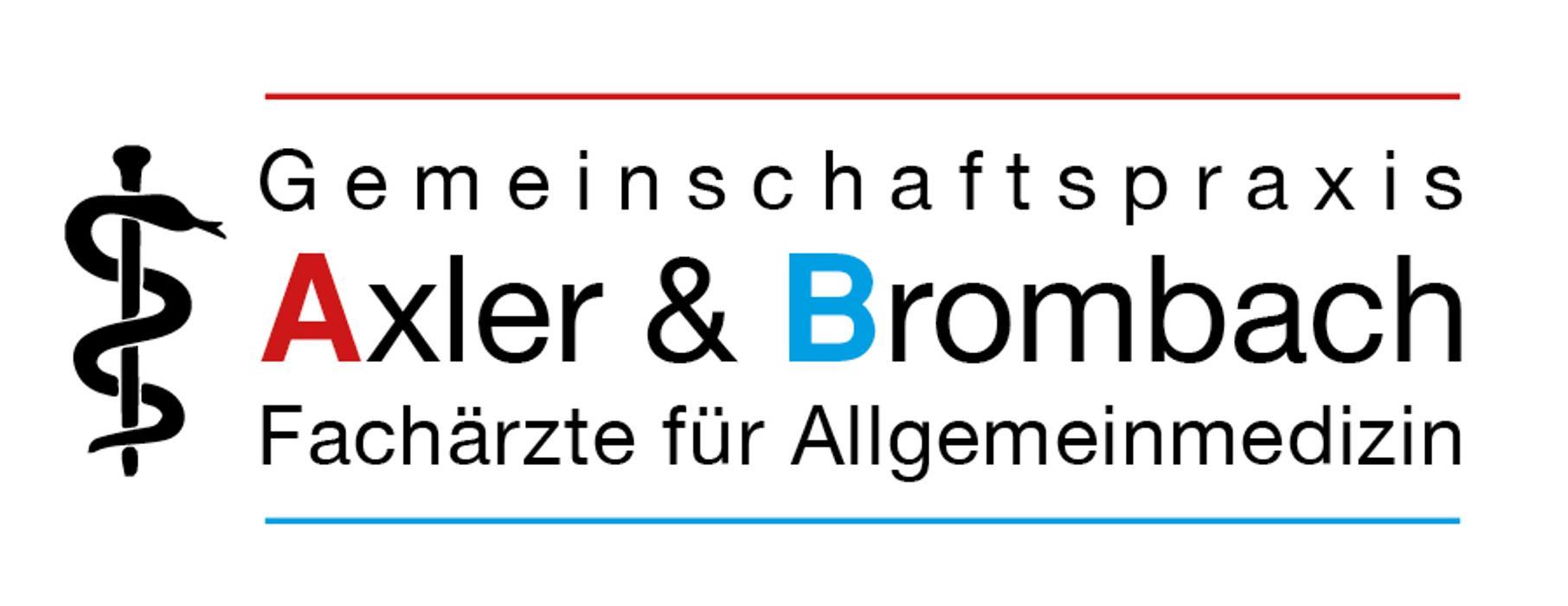 Arztpraxis Axler & Brombach