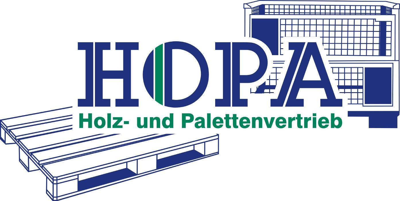 Bild zu HOPA Holz und Palettenvertrieb GmbH in Trebur