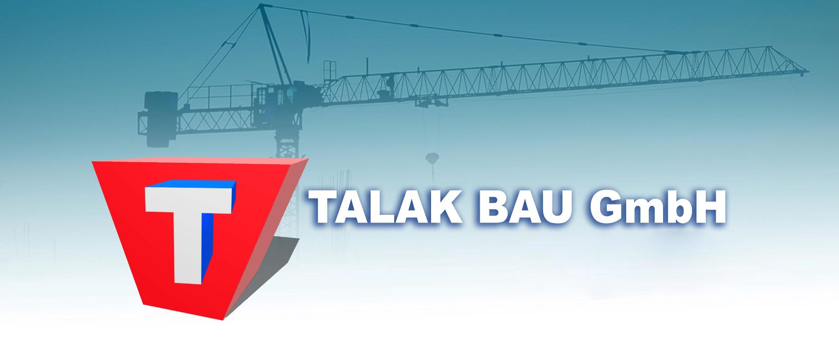 Bild zu Talak Bau GmbH in Schwieberdingen