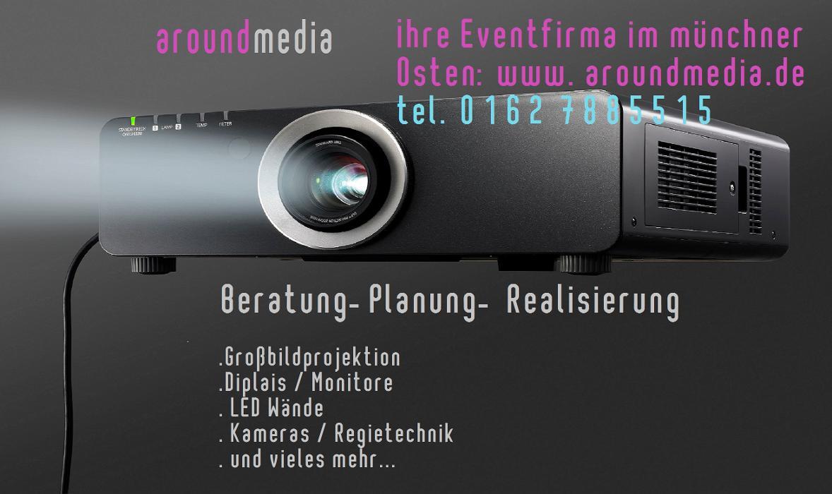 Bild zu aroundmedia in Grafing bei München