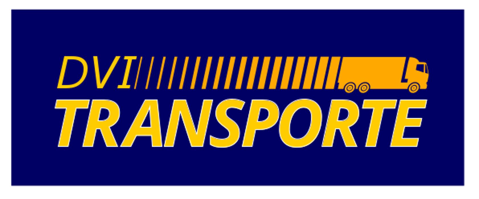 Bild zu Dvi Transporte GmbH in Pulheim