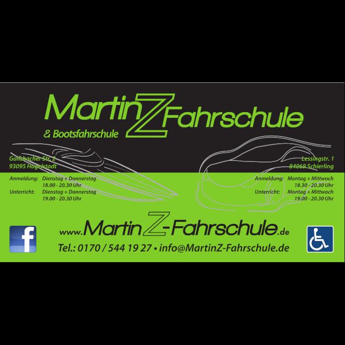 Bild zu MartinZ Fahrschule & Bootsfahrschule in Schierling