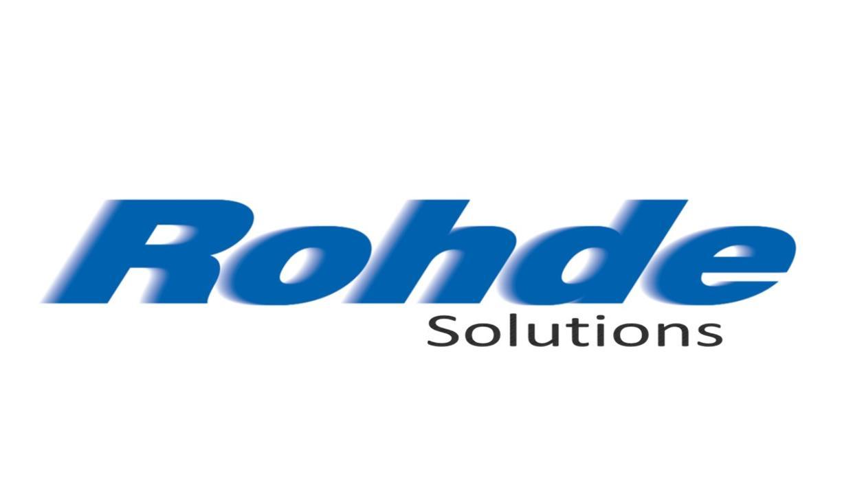 Bild zu Rohde Solutions in Filderstadt