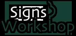 Signs Workshop LTD