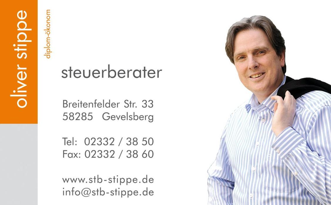 Bild zu Steuerberater Oliver Stippe in Gevelsberg