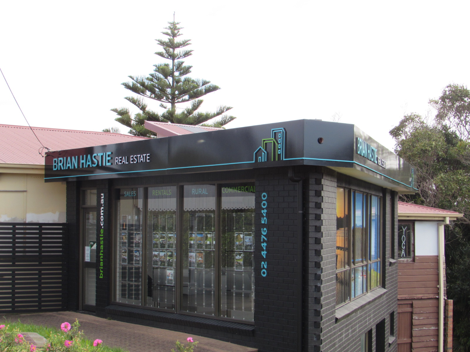 Brian Hastie Real Estate - Narooma, NSW 2546 - (02) 4476 5400 | ShowMeLocal.com