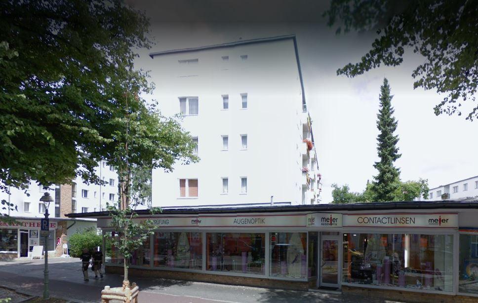 Meier Augenoptik GmbH