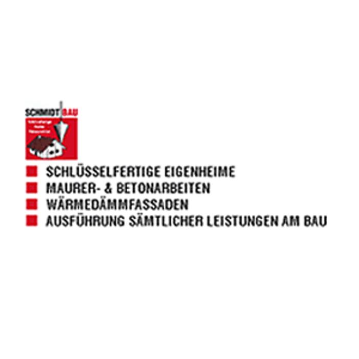 Bild zu SCHMIDT-BAU - Bauunternehmer Massivhaus in Krostitz