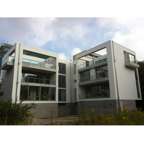 SCHMIDT-BAU - Bauunternehmer Massivhaus