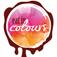 Eat in Colours - Pralinenschule - Simone Beckenbauer