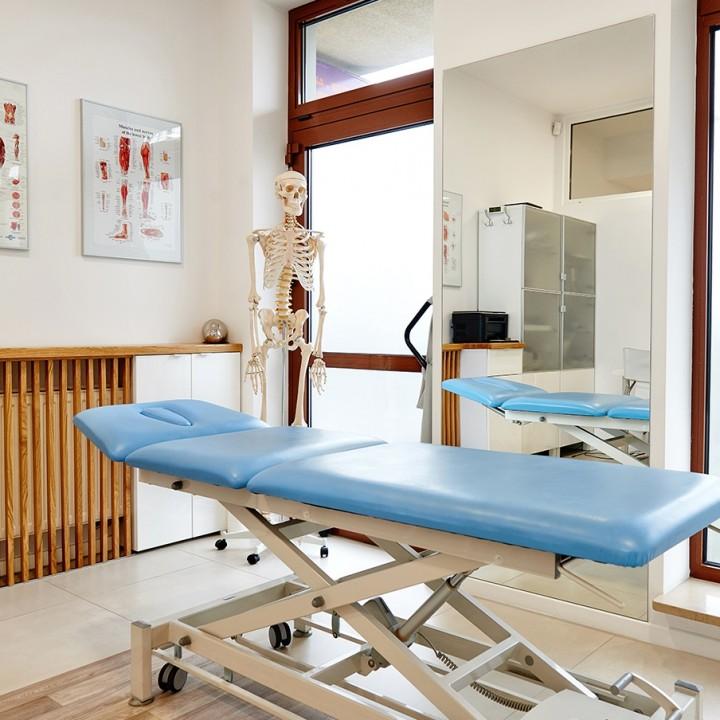 KINESIA nowoczesne centrum osteopatii i rehabilitacji