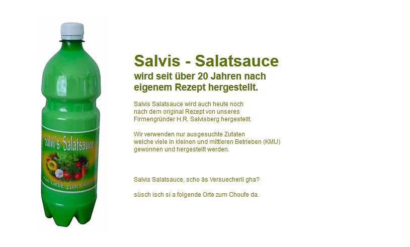 Salvis-Metzg GmbH