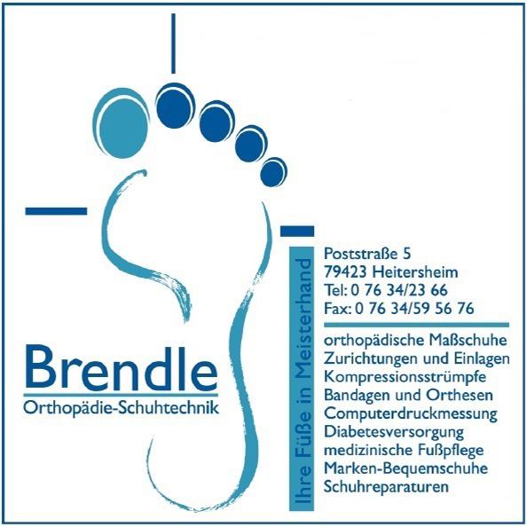 Brendle Bernd Orthopädische Schuhmacherei