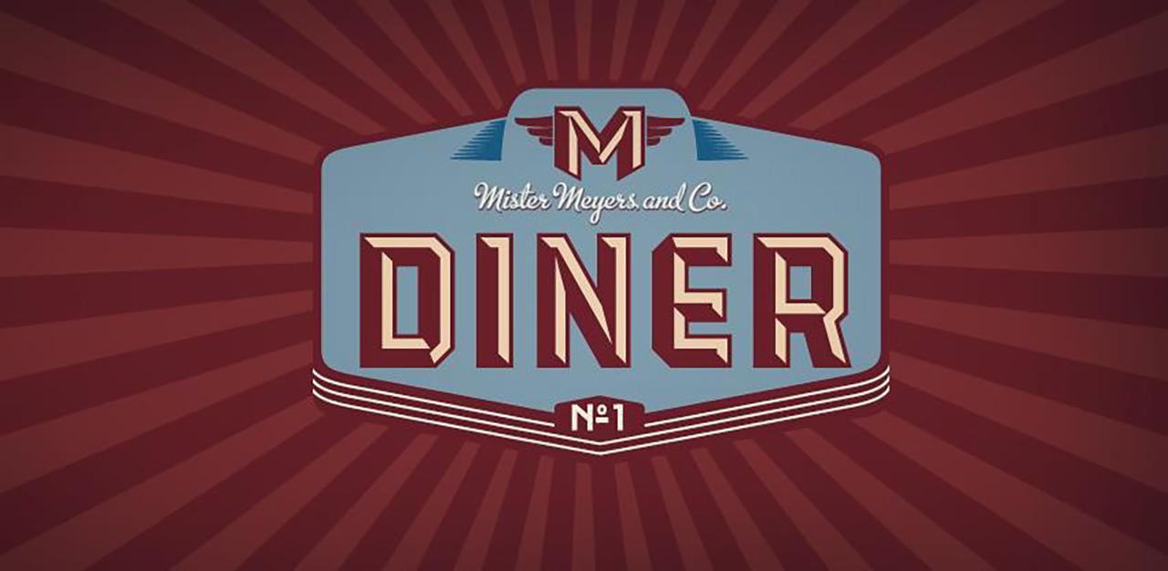 Mr. Meyers Diner