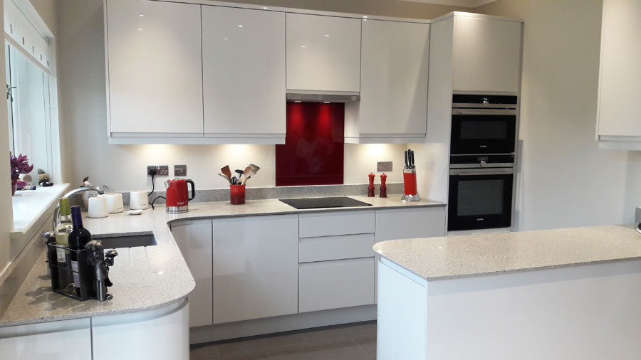 Upminster Kitchens & Bedrooms - South Ockendon, Essex RM15 5SX - 01708 852858 | ShowMeLocal.com