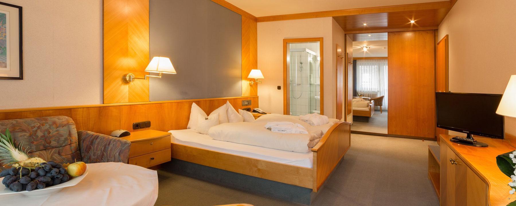 Foto de Hotel Bayernwinkel - Yoga & Ayurveda Bad Wörishofen