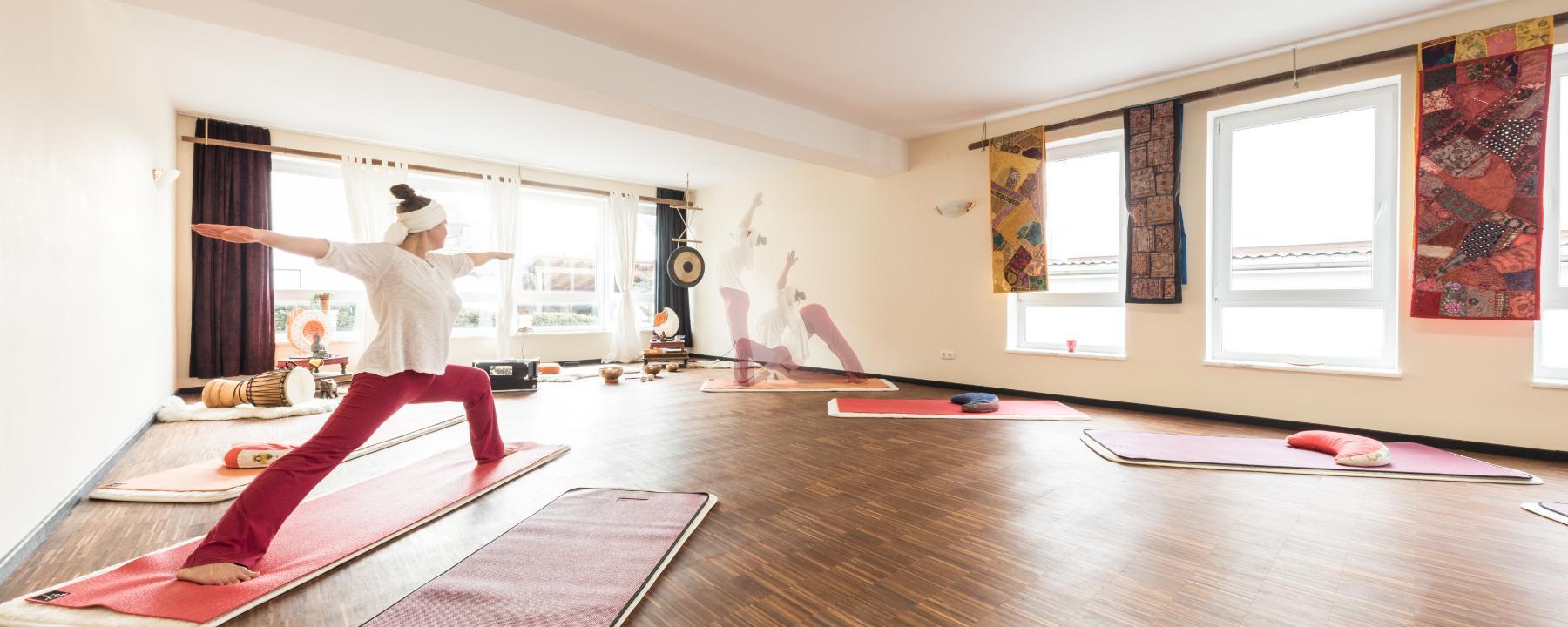 Foto de Hotel Bayernwinkel - Yoga & Ayurveda