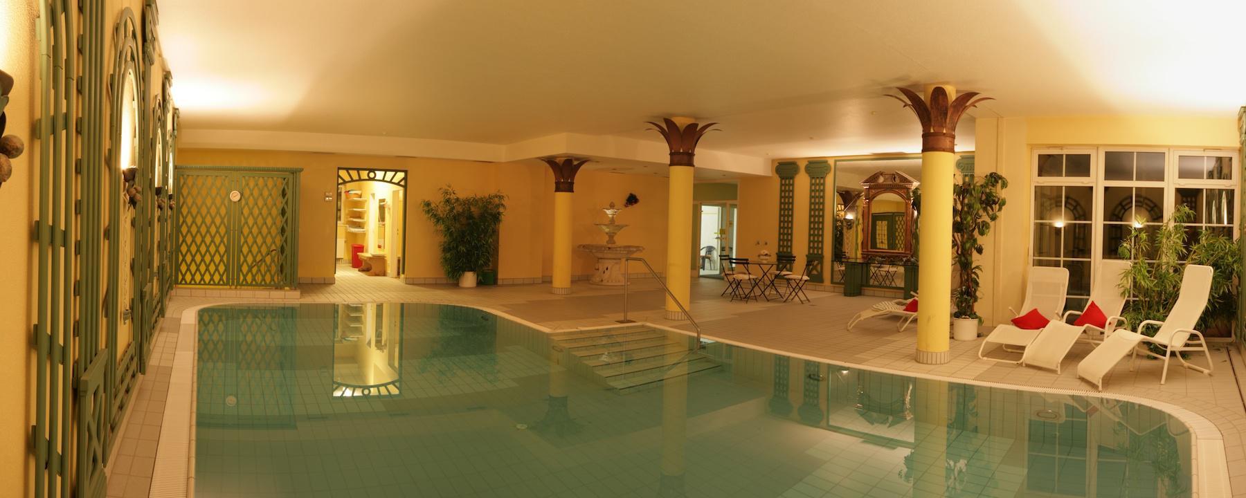 Fotos de Hotel Bayernwinkel - Yoga & Ayurveda
