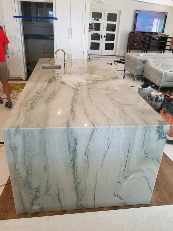 Paramount Granite & Marble - Valdosta, GA 31602 - (229)244-4992 | ShowMeLocal.com