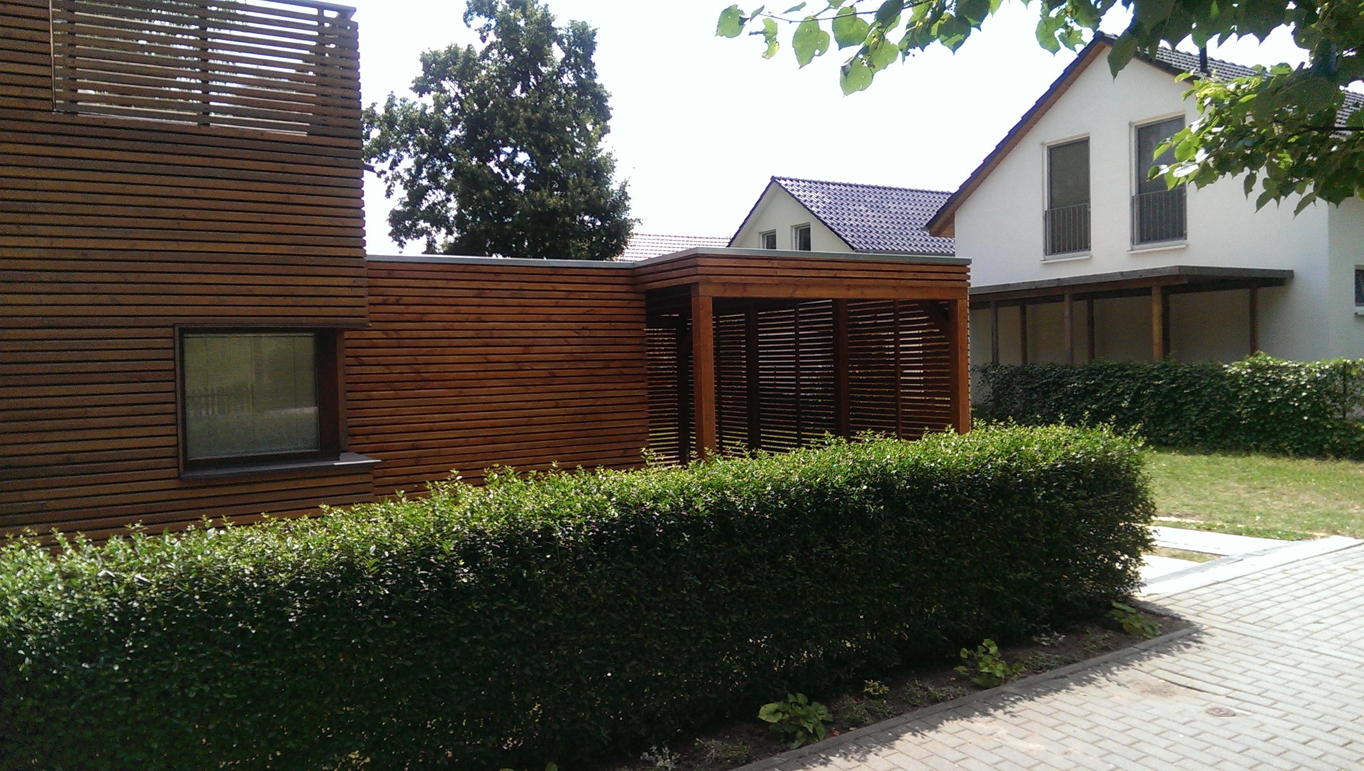 Märkische Holzbau GbR