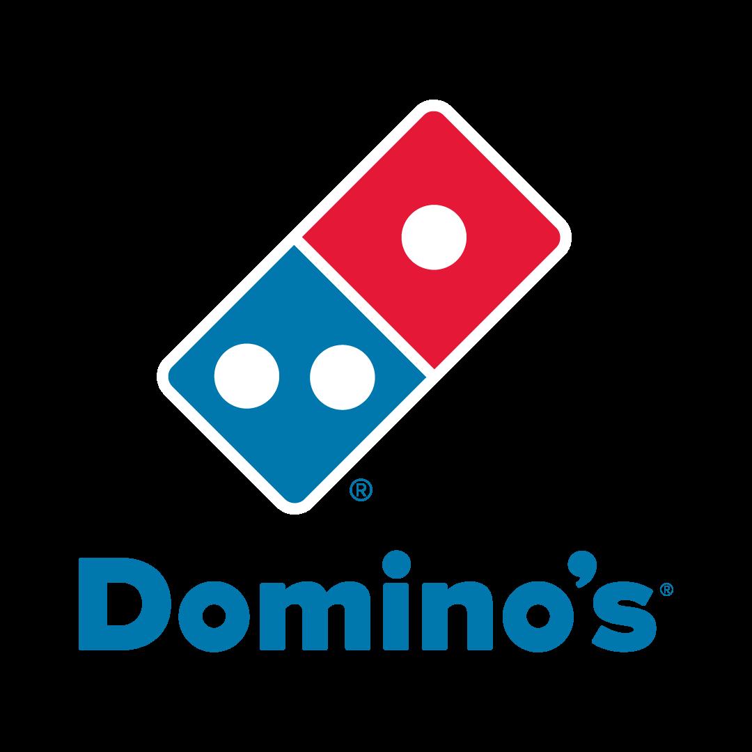 Domino's Pizza Recklinghausen Kemnastraße Logo