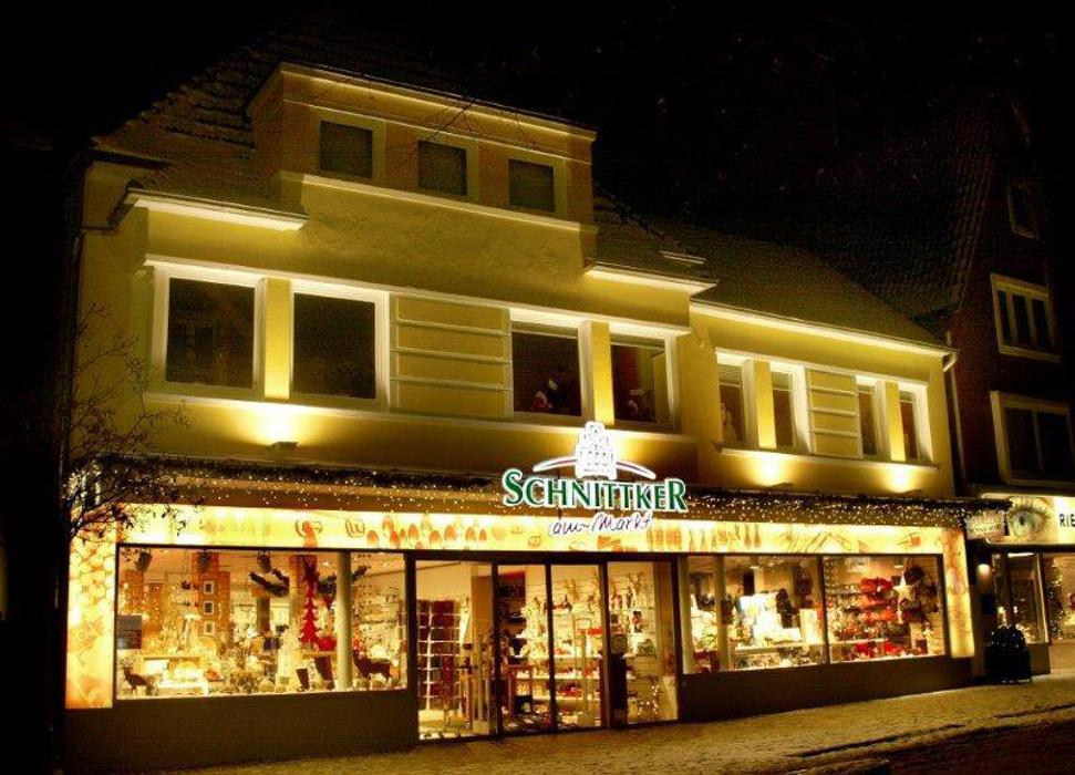Schnittker am Markt • Wildeshausen, Westerstraße 5