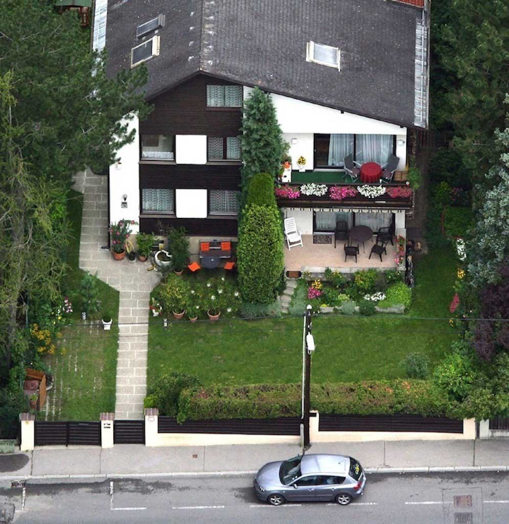 Am Wiesengrund - Apartments