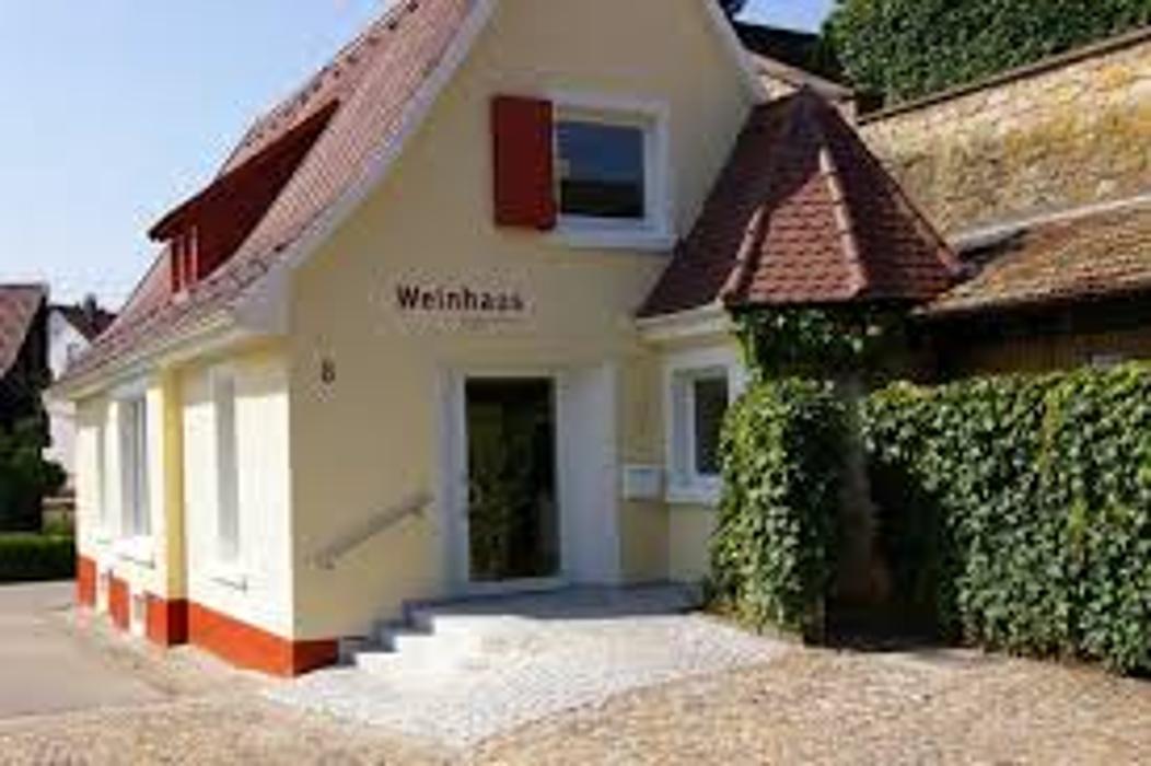 Weinhaus Opfingen in Freiburg im Breisgau