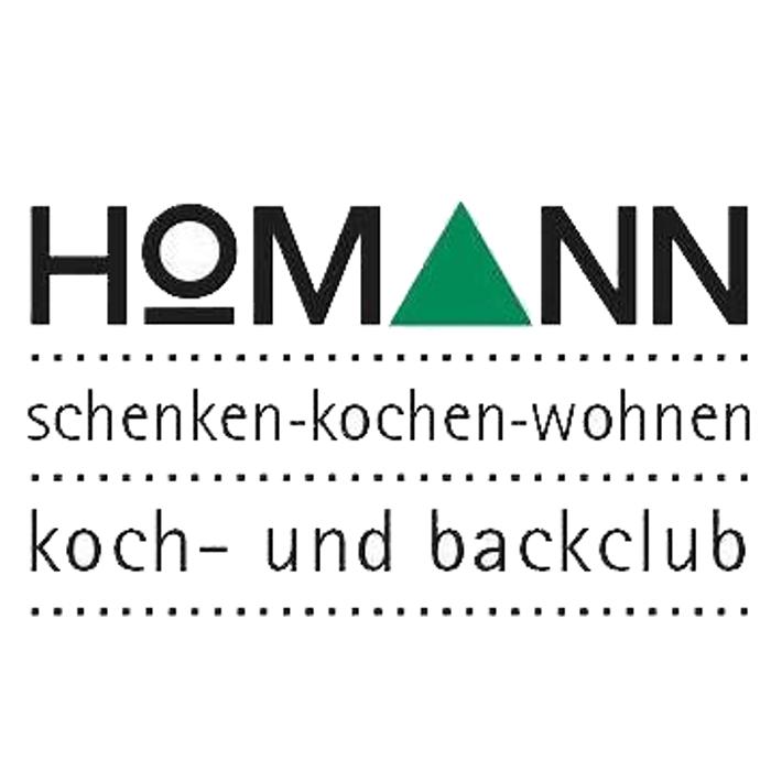 Bild zu Homann schenken-kochen-wohnen in Dülmen