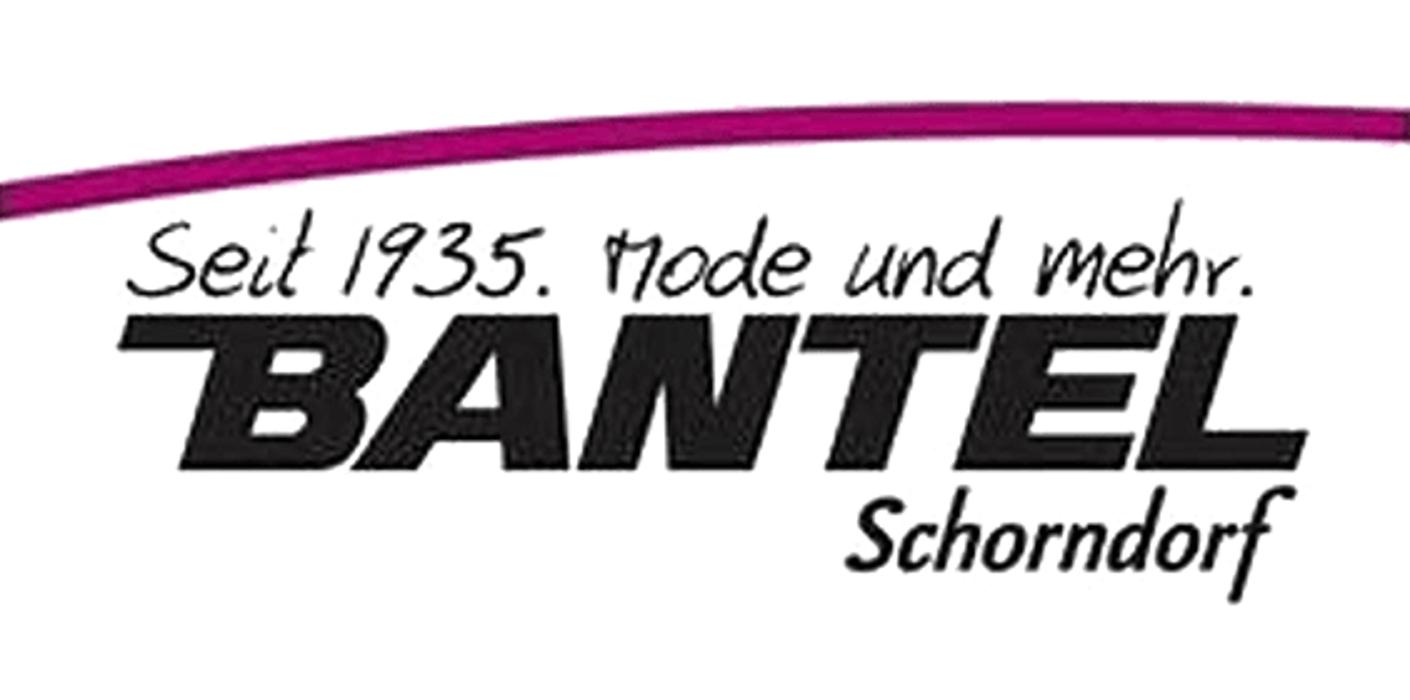 Logo von Bantel GmbH - Mode und mehr - das Kaufhaus im Remstal