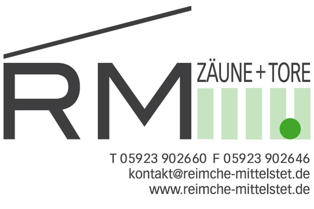 Bild zu RM Zäune und Tore GbR in Schüttorf